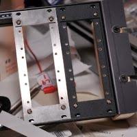 1u Tile Carrier Eurorack Adapter