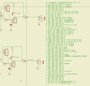 cadsoft eagle tips falstad circuit simulator