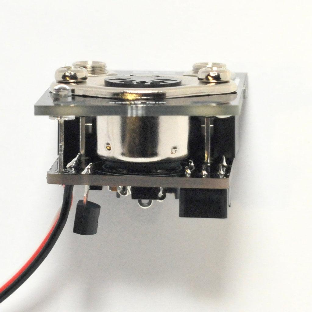 midi to cv converter tile module