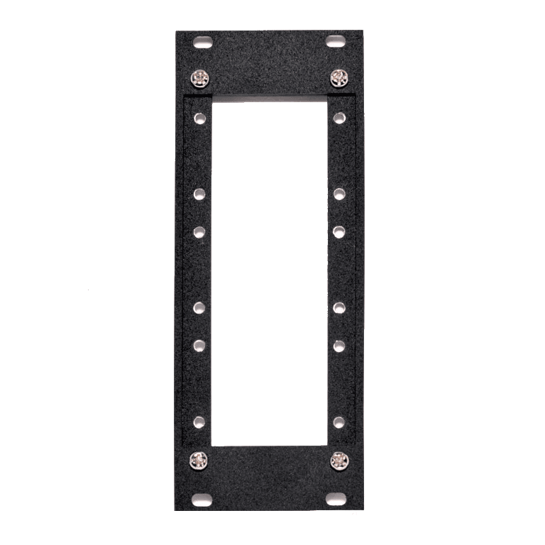 1u tile adapter for eurorack